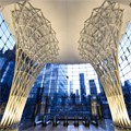 """Swanky"" Opening at Brookfield Place"