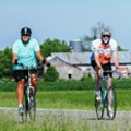 Cycling for MS Research