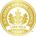 Rivers Casino is the First LEED Gold Certified Casino in the World