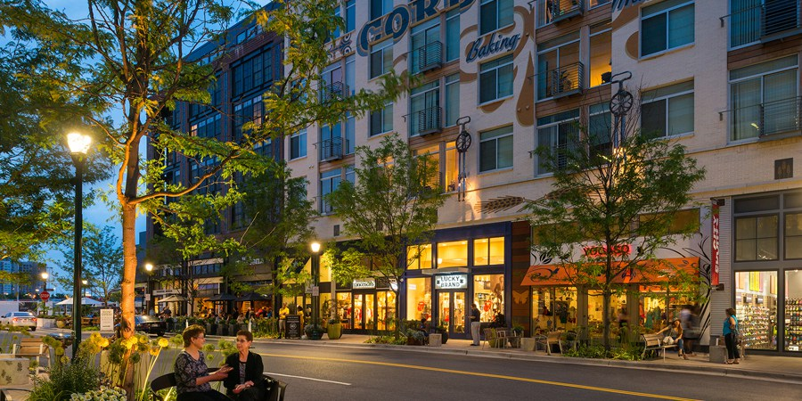 Pike & Rose, North Bethesda, Maryland. 10, likes · talking about this · 2, were here. Montgomery County's premier destination for /5(23).