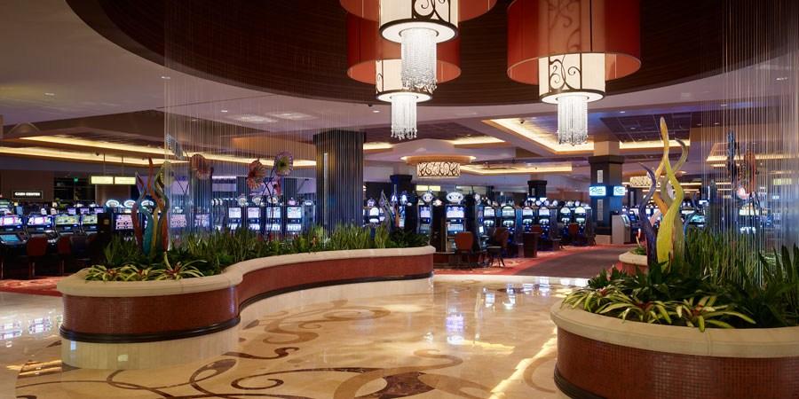Rivers casino parking pittsburgh pa