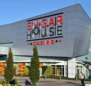 sugarhouse casino upcoming events