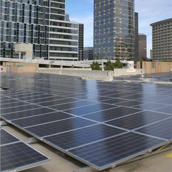 Century Park West Solar