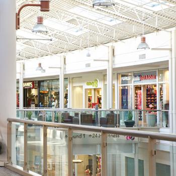 Centennial Regional Shopping Centers