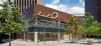 Halo at Wells Fargo Center