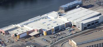 Rivers Casino & Resort - Mohawk Harbor