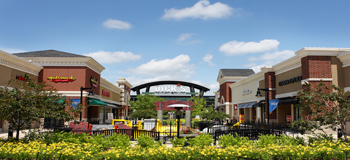 The Shoppes at Grand Prairie