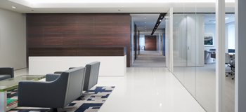 Corporate Office – Chicago