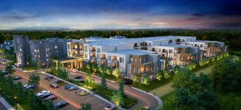 Senior Residential