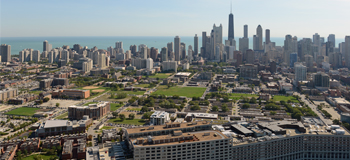 Cabrini-Green Redevelopment