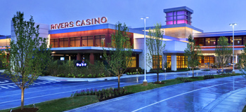 Rivers Casino—Des Plaines