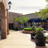 The Shops of Saddle Creek